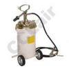 SJB-5Z,移动式手动油脂加油泵