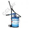 SJB·C,移动式手动油脂加油泵