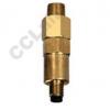 MOA-10,MOA-20,MOA-30,MOA-50,定量加压式稀油计量件