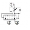 FR-10W-33-N-L,FR-10W-33-N-E,FR-10W-33-N-B,流量控制阀