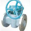 RX447W-1.0-DN125,RX447W-0.4-DN150,RX447W-1.0-DN500,RX447W-0.4-DN600,正齿轮传动油密封式旋塞阀