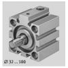 AEVC-4,AEVC-6,AEVC-10,AEVC-25,AEVC-32,AEVC-40,AEVC-50,festo短行程气缸