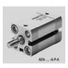 AEN-12,AEN-16,AEN-20,AEN-25,AEN-32,AEN-40,AEN-50,festo紧凑型气缸
