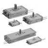 CRQ2BS10-90,CRQ2BS15-90,CRQ2BS20-90,CRQ2BS30-90,CRQ2BS40-90,SMC薄型摆动气缸