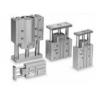 MLGPM20-20,MLGPM25-20,MLGPM32-25,MLGPM40-25,MLGPM50-25,MLGPM63-25,MLGPM80-25,MLGPM100-50,SMC锁紧气缸