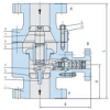 ZDM-PN420-RL-250,ZDM-PN420-RL-300,ZDM-PN420-RL-350,ZDM-PN420-RL-400,自动循环泵保护阀