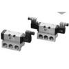 CSV610-1L,CSV620-2L,CSV640-1D,CSV650-2D,CSV630-4DL,CSV640-1DS,5通先导式电磁阀