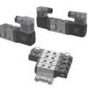 CSV310-1L,CSV320-2L,CSV330-4L,CSV340-1DS,CSV350-2DS,CSV310-4DS,5通先导式电磁阀