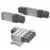 CSV110-1L,CSV120-2L,CSV130-4L,CSV140-1PS,CSV150-2PS,CSV110-4PS,5通先导式电磁阀
