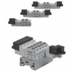 CKV110-B-1E,CKV120-B-2E,CKV130-B-4E,CKV140-B-4P,CKV150-B-1E,5通先导式电磁阀