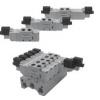 CKV210-1E,CKV220-2E,CKV230-4E,CKV240-4P,CKV250-1E,5通先导式电磁阀