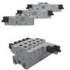 CKV310-1E,CKV320-2E,CKV330-4E,CKV340-4P,CKV350-1E,5通先导式电磁阀