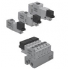 CKV0190-1E-M5,CKV0190-2E-M5,CKV0190-4E-M5,CKV0190-4P-M5,3 通先导式电磁阀