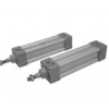 EDMF-200-25,EDMF-200-50,EDMF-200-75,EDMF-200-100 EDMF-200-125,EDMF-200-150,标准型气缸