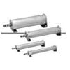 CDG1DA20-25,CDG1DA20-50,CDG1DA20-75,CDG1DA20-100,CDG1DA20-125,CDG1DA20-150,CDG1DA20-200,SMC标准型气缸