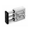 STL-BG3-80-75,STL-BG3-80-100,STL-BG3-80-125,STL-BG3-80-150,STL-BG3-80-175,STL-BG3-80-200,CKD带导杆气缸