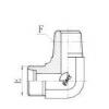 1CN9-12-04,1CN9-14-04,1CN9-22-06,1CN9-30-12,1DN9-36-16,1DN9-42-16,1DN9-52-20,公制螺纹卡套接头