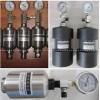 RXMZ-QS0.4/2.5,RXMZ-QS0.6/2.5,RXMZ-QS6.3,气囊式脉冲阻尼器