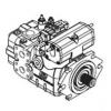 SH6V-075-ME-13-06-DX,SH6V-075-SE-13-06-DX,SH6V-075-ME-AC-06-SX,变量泵