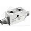 RDD-G1/4-12L,VRDD-G3/8-12L,VRDD-G3/8-15L,VRDD-G1/2-15L,VRDD-G1/2-18L,VRDD,双向液压锁
