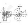 BF2-504,BF-504,变压器风扇