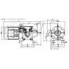 TJ-POI-B0.6,TJ-POI-B1.5,TJ-POH-B10,TJ-POH-B20,TJ-POI-B,TJ-POH-B,马达直接型离合器、刹车组合