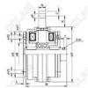 TJ-POE-0.6,TJ-POE-1.5,TJ-POE-2.5,TJ-POE-5,TJ-POE-10,TJ-POE,套筒式电磁离合、刹车器组