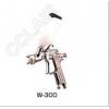 W-300-081G,W-300-101G,W-300-132G,W-300中心杯喷枪