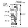PB-11A-30-D-8,PB-11A-30-W-8,winner减压阀