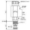 PFH-13A-2D-0060-N,PFH-13A-2D-0140-N,PFH-13A-2D-0280-N,winner流量控制閥