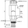 PFH-22M-2D-0060-N,PFH-22M-2D-0140-N,PFH-22M-2D-0280-N,winner流量控制閥
