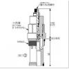 NV-16A-20-97-L,NV-16A-20-97-K,NV-16A-20-97-T,winner流量控制閥