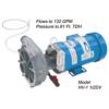HV-1/2,HV-3/4,HV-1 N,HV-1 1/2,HV-2,PENGUIN卧式离心泵