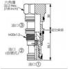 LS-11A-30-N-N,winner梭动阀