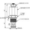 EP-12W-2A-01-N-05,EP-12W-2A-01-M-05,EP-12W-2A-01-N-85,EP-12W-2A-01-M-85,winner提動軸型電磁方向閥