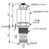 EP-12W-2A-09-N-05,EP-12W-2A-09-M-05,winner提動軸型電磁方向閥