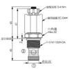 EP-12W-2A-31-N-05,EP-12W-2A-31-M-05,EP-12W-2A-31-N-85,EP-12W-2A-31-M-85,winner提動軸型電磁方向閥