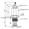 EP-12W-2A-10-N-05,EP-12W-2A-10-P-05,EP-12W-2A-10-T-05,winner提動軸型電磁方向閥