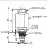 EP-08W-2A-52-N-04,EP-08W-2A-52-P-04,winner提動軸型電磁方向閥