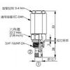 ES-08W-2H-14-N-04,ES-08W-2H-15-N-04,winner滑軸型電磁方向閥