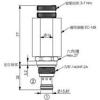 ES-10W-2C-14-N-04,ES-10W-2C-14-P-04,ES-10W-2C-15-N-04,ES-10W-2C-15-P-04,winner滑軸型電磁方向閥