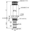 ES-10W-3C-11-N-04,ES-10W-3C-11-P-04,ES-10W-3C-14-N-04,ES-10W-3C-15-N-04,winner滑軸型電磁方向閥