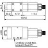 MK03ERX-11A3-17E2-A03-05,MK03ERX-LR140-17E2-A03-05,MK03ERX-11A3-PFC35-A03-05,winner积层盖板式油路板