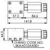 MK03RPW-N-8A2-A01,MK03RPW-N-PRBDA-A01,winner积层盖板式油路板