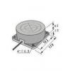 饼型接近传感器 HG-A120-ZK,HG-A120-ZB,