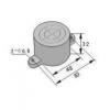 饼型接近传感器 HG-A48-ZK,HG-A48-ZB,