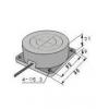 饼型接近传感器 HG-A80-JK,HG-A80-JB,