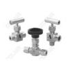 SS-NIP2R-M4-K6-A-SH-P,SS-NI3V-F4-K6-A-SH-P,NIP和NI帽式针阀—不锈钢管阀件