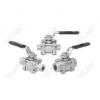 SS-BG2-T-BW8T10-B,SS-BG2-T-BW4T10-B,SS-BG系列通用球阀—不锈钢管阀件