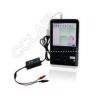 CH360-H1HART,CH360-H2HART,HART手操器采用HART调制解调器+大屏幕显示+组态软件